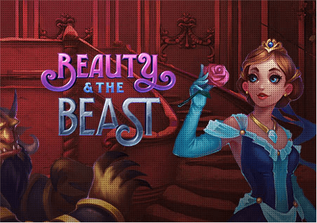 Beauty & The Beast Slot Game