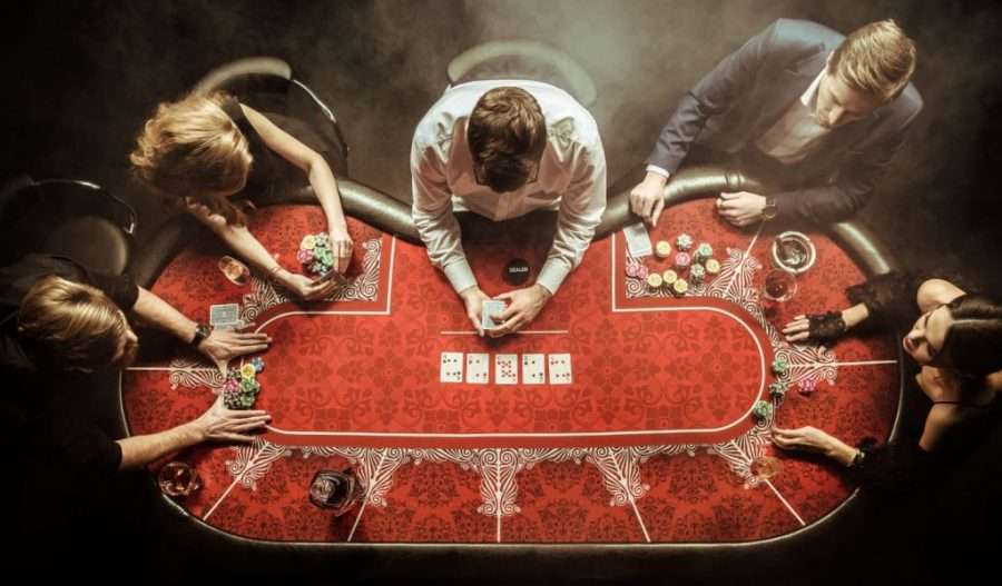 Online Poker | Live Casino Bonuses