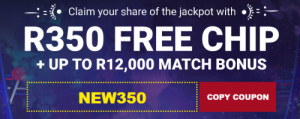 Yebo Casino Promo