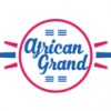 African Grand Casino Logo