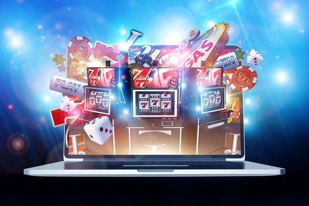 Online Slots Image