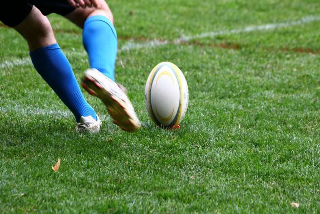 Rugby - British & Irish Lions