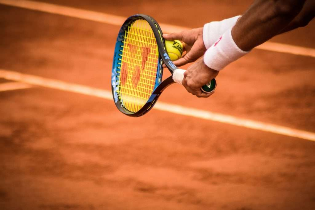 A Guide To Tennis Betting
